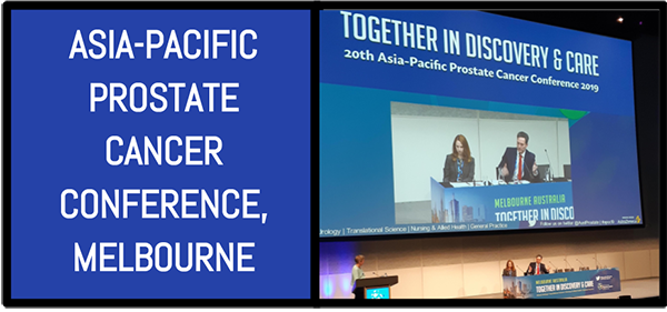 Asia-Pacific Prostate Cancer Conference