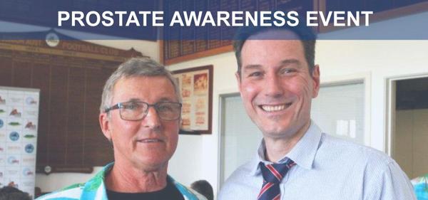 Prostate Awareness